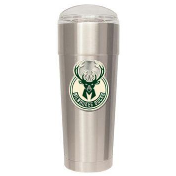 Milwaukee Bucks Eagle 30-Ounce Tumbler