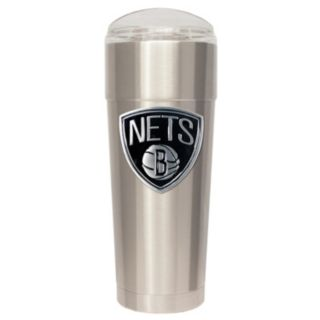 Brooklyn Nets Eagle 30-Ounce Tumbler