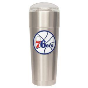 Philadelphia 76ers Eagle 30-Ounce Tumbler