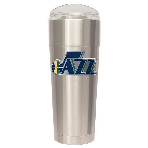 Utah Jazz Eagle 30-Ounce Tumbler