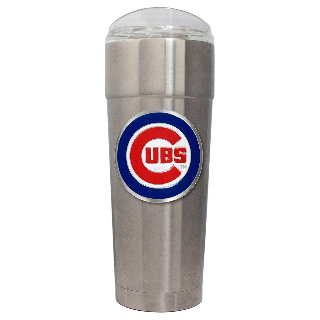 Chicago Cubs Eagle 30-Ounce Tumbler