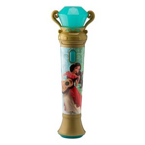 Disney's Elena of Avalor MP3 Microphone by Kid Designs
