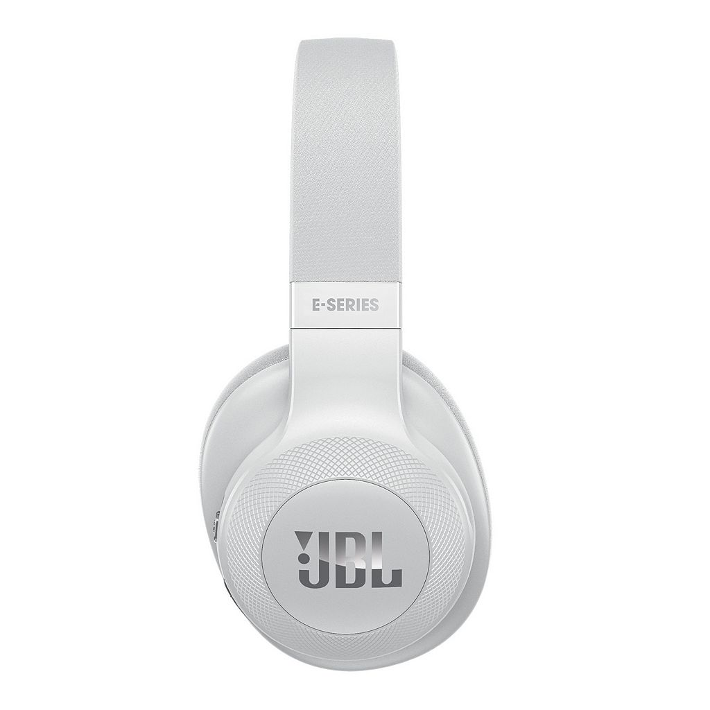 JBL Wireless Over-Ear Headphones (E55BT)