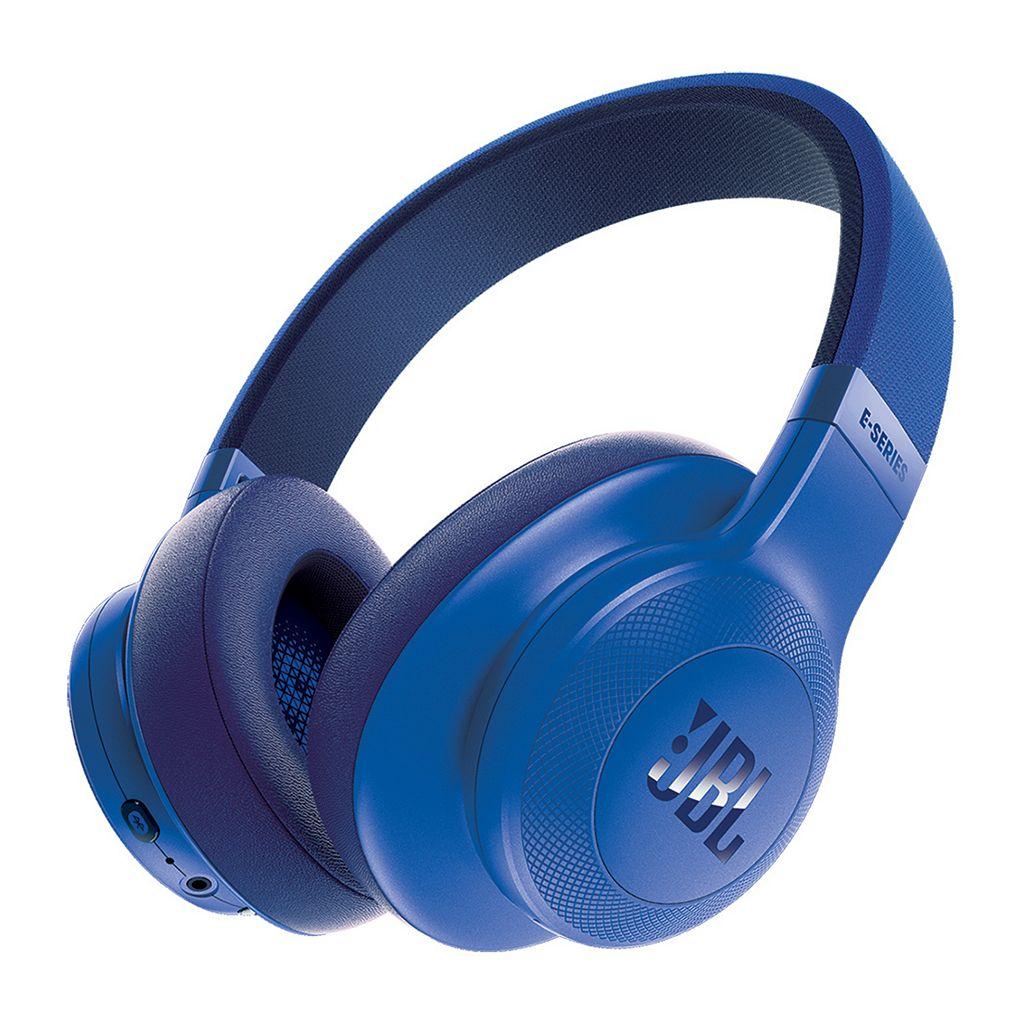 JBL Wireless Over-Ear Headphones (E55BT)