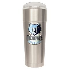 Memphis Grizzlies Eagle 30-Ounce Tumbler