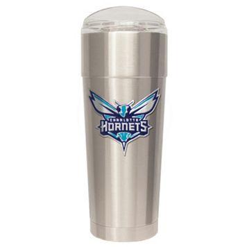 Charlotte Hornets Eagle 30-Ounce Tumbler
