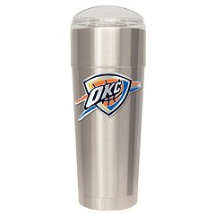 Oklahoma City Thunder Eagle 30-Ounce Tumbler
