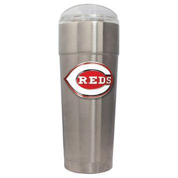 Cincinnati Reds Eagle 30-Ounce Tumbler
