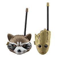 Guardians of the Galaxy Vol. 2 Rocket & Groot Walkie Talkies by Kid Designs