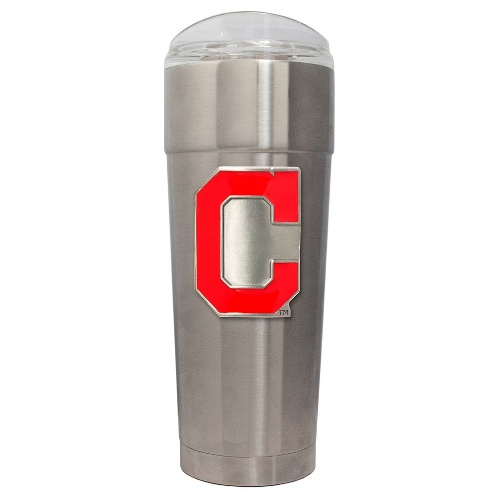 Cleveland Indians Eagle 30-Ounce Tumbler