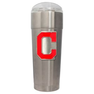 Cleveland Indians Eagle 30-Ounce Tumbler!