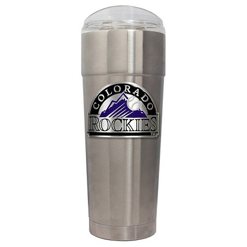 Colorado Rockies Eagle 30-Ounce Tumbler