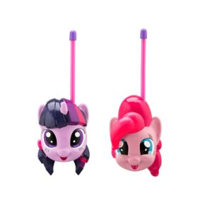 Kid Designs My Little Pony Walkie Talkies