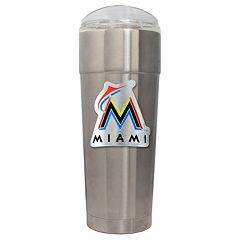 Miami Marlins Eagle 30-Ounce Tumbler