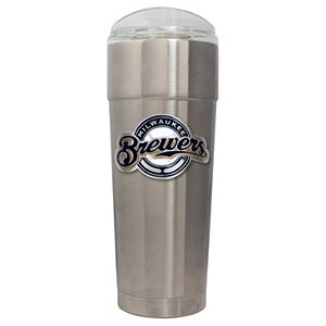 Milwaukee Brewers Eagle 30-Ounce Tumbler