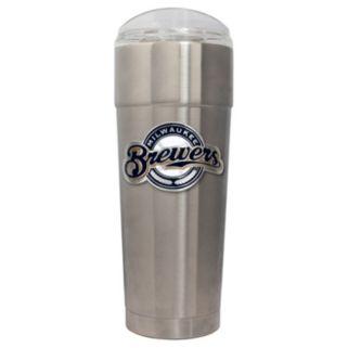 Milwaukee Brewers Eagle 30-Ounce Tumbler
