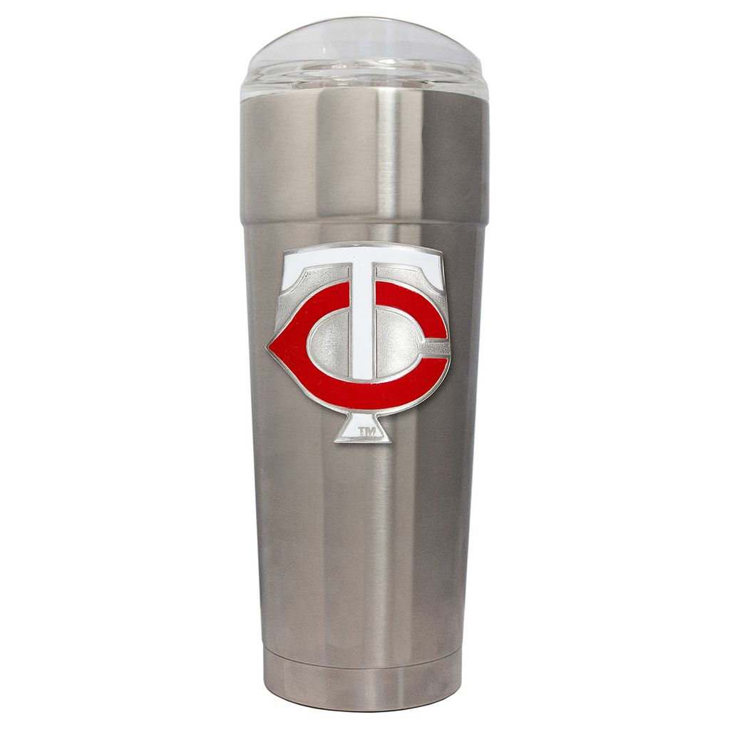 Minnesota Twins Eagle 30-Ounce Tumbler