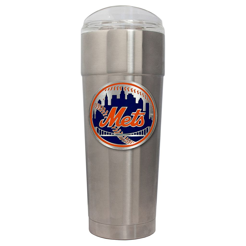 New York Mets Eagle 30-Ounce Tumbler