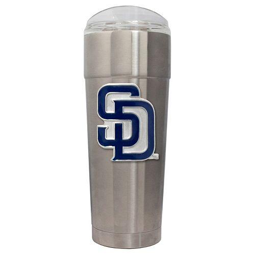 San Diego Padres Eagle 30-Ounce Tumbler