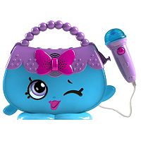 Shopkins MP3 Sing-Along Boombox