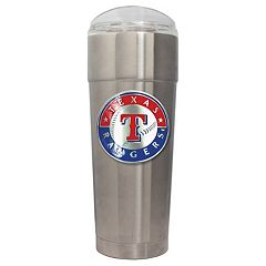 Texas Rangers Eagle 30-Ounce Tumbler