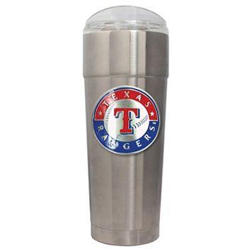 Texas Rangers Eagle 30-Ounce Tumbler