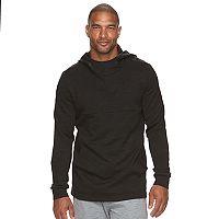 Big & Tall FILA SPORT® Athletic-Fit Space-Dye Fleece 2.0 Fleece Hoodie