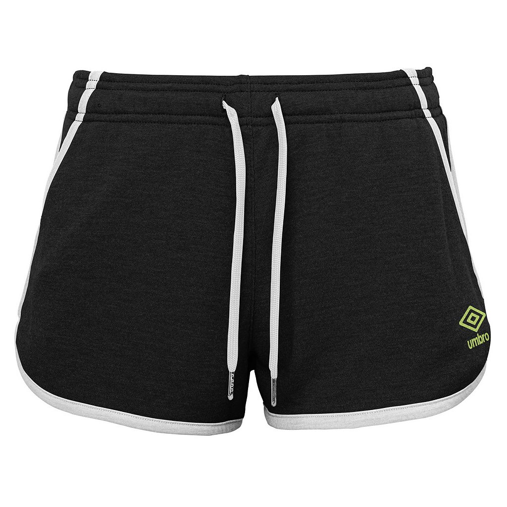 Women's Umbro Retro Shorts