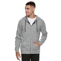 Men's Levi's® Nimrat Full-Zip Hoodie