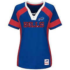 Plus Size Majestic Buffalo Bills Draft Me Tee
