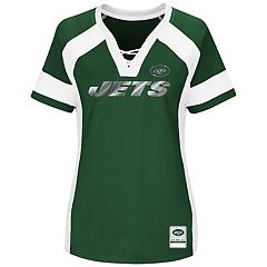 Plus Size Majestic New York Jets Draft Me Tee