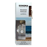 SONOMA Goods for Life™ Seaside Breeze Reed Diffuser 11-piece Set