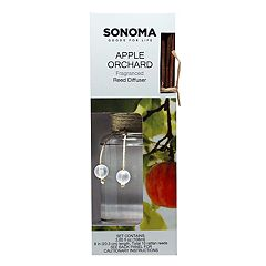 SONOMA Goods for Life™ Apple Orchard Reed Diffuser 11 pc Set