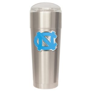 North Carolina Tar Heels Eagle 30-Ounce Tumbler