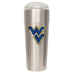 West Virginia Mountaineers Eagle 30-Ounce Tumbler