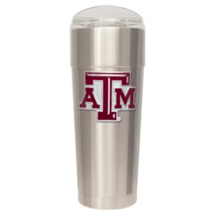 Texas A&M Aggies Eagle 30-Ounce Tumbler