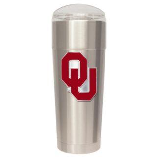 Oklahoma Sooners Eagle 30-Ounce Tumbler