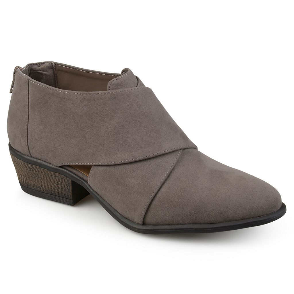 Journee Collection Avryl Women's Ankle Boots