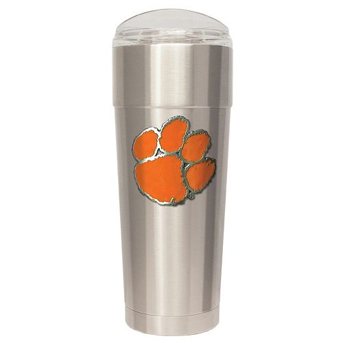 Clemson Tigers Eagle 30-Ounce Tumbler