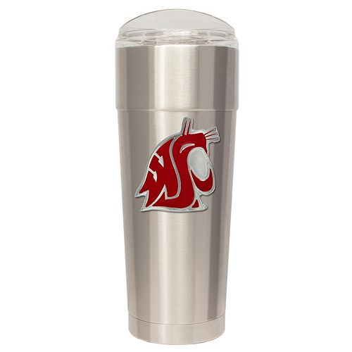 Washington State Cougars Eagle 30-Ounce Tumbler