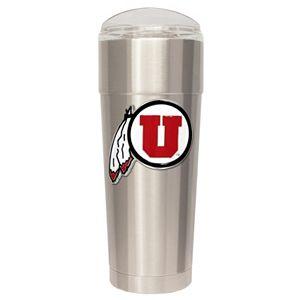 Utah Utes Eagle 30-Ounce Tumbler