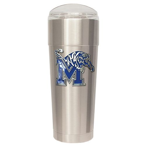 Memphis Tigers Eagle 30-Ounce Tumbler