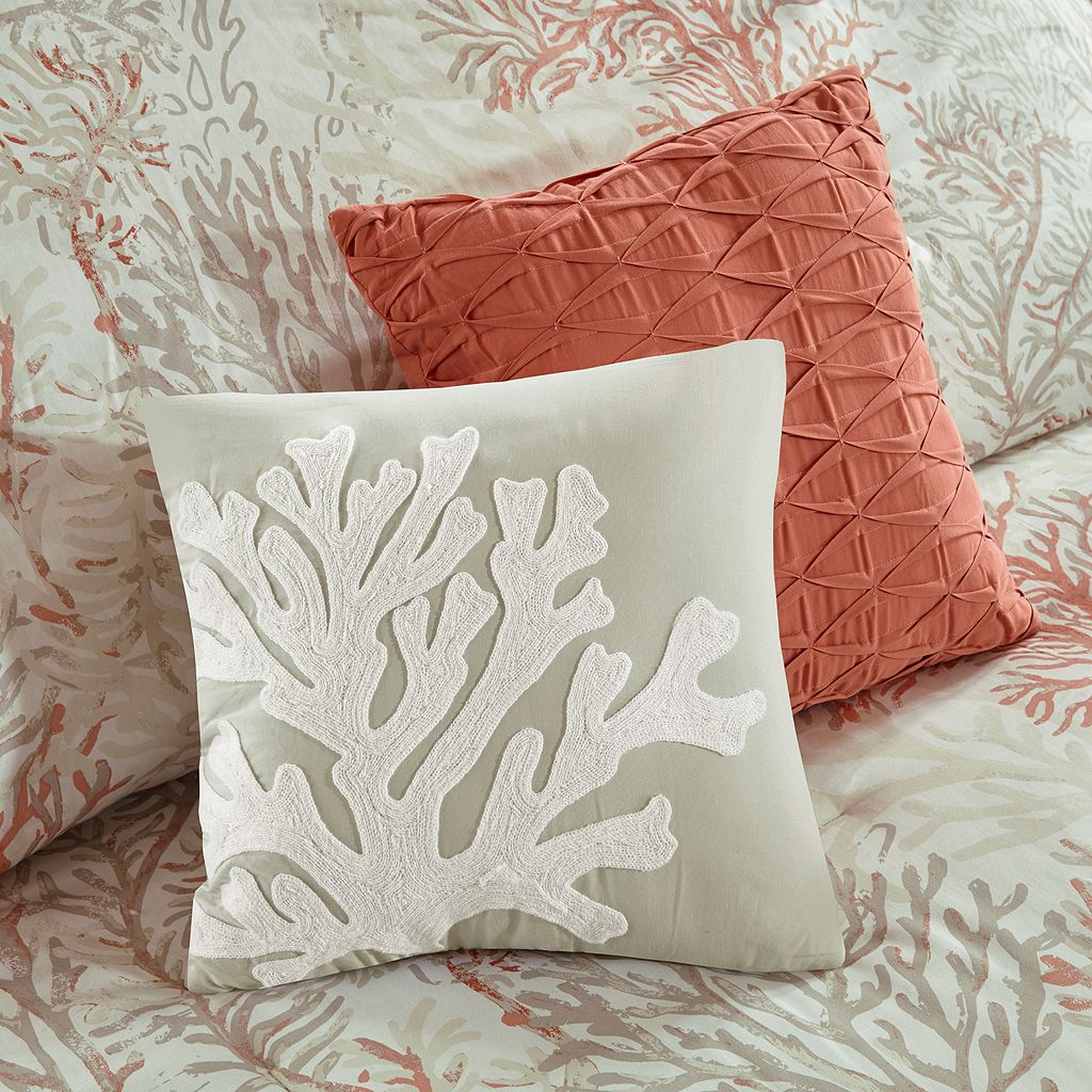 Madison Park 7-piece Abrego Comforter Set
