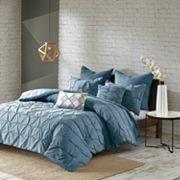Madison Park 7 pc Cullen Comforter Set