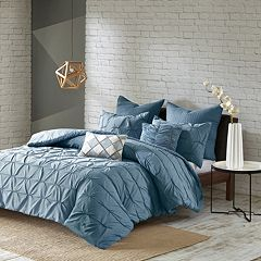 Madison Park 7 pc Cullen Comforter Set