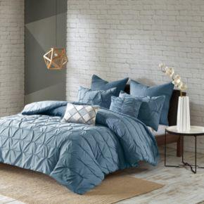 Madison Park 7-piece Cullen Comforter Set