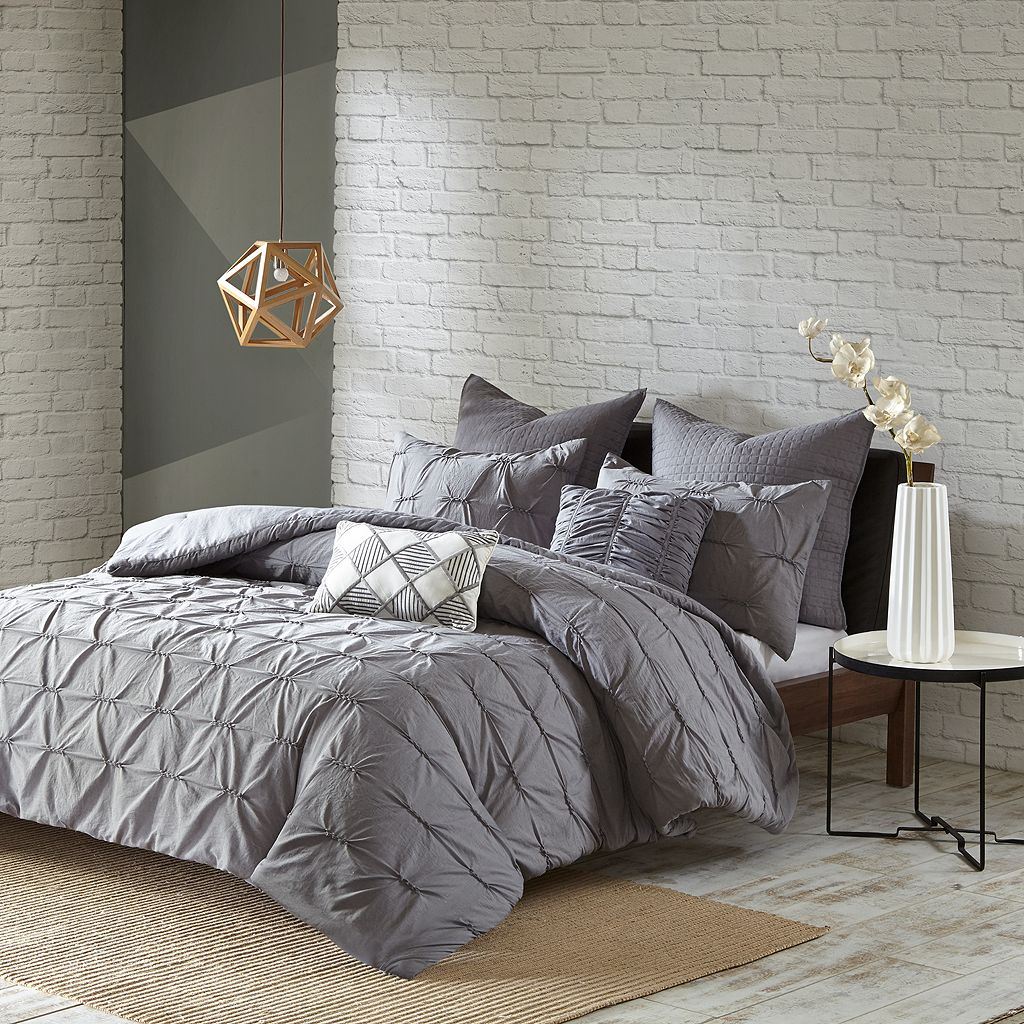 Madison Park 7-piece Cullen Comforter Set