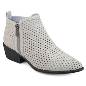 Journee Collection Casidy Women's Ankle Boots