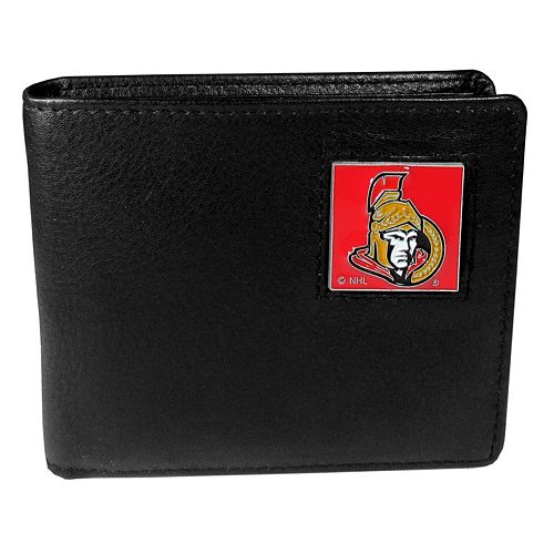 Men's Ottawa Senators Bifold Wallet