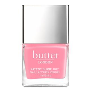 butter LONDON Posh Pinks 3-pc. Lip & Nail Lacquer Collection